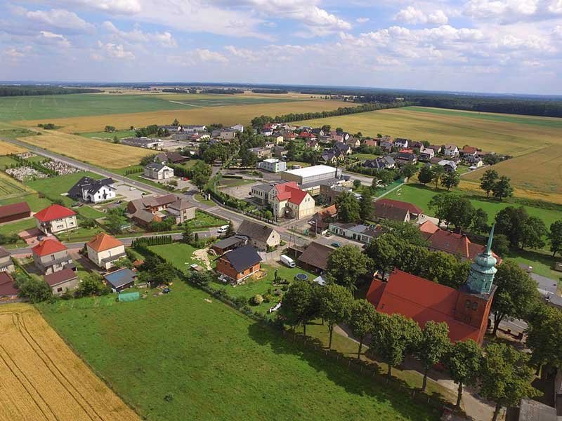 Panorama Radłowa / Tomasz Nycz / Wikipedia / CC BY-SA 3.0