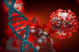Tylko trzy nowe przypadki koronawirusa w powiecie kluczborskim