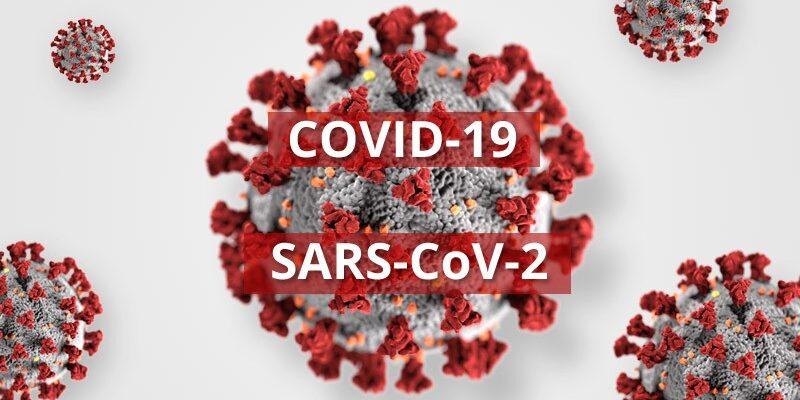 44. nowe przypadki koronawirusa i dwa zgony związane z COVID-19 w regionie
