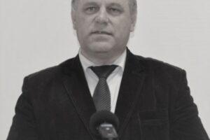 Zmarł dr Zbigniew Szczerbik – Dyrektor Muzeum w Praszce