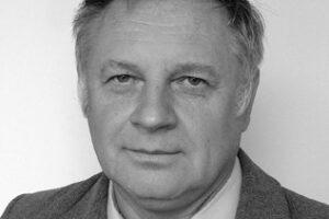 Zmarł Piotr Gruss