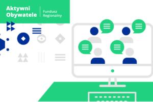 Program Aktywni Obywatele – Fundusz Regionalny!