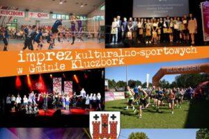 Kalendarium imprez kulturalno-sportowych na 2021 rok