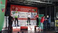 Mistrzostwa Polski w kolarstwie przełajowym
