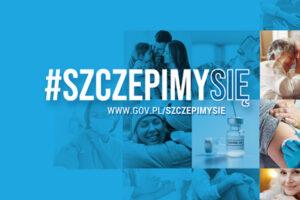 Ruszyła rządowa kampania szczepień przeciw COVID-19