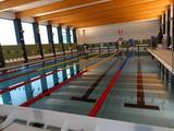 Galeria Pływalnia w Praszce otwarta