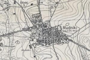 Demografia gminy – rys historyczny