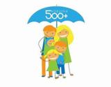 Informacje dotyczace programu Rodzina 500+