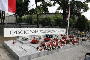 100-lecie plebiscytu na Górnym Śląsku i III Powstania Śląskiego
