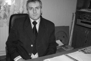 Zmarł Burmistrz Gorzowa Śląskiego Artur Tomala
