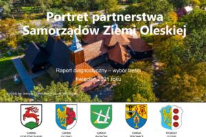 Partnerstwo Samorządów Ziemi Oleskiej – zgłoś swoje uwagi do raportu