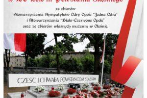 Oleskie Muzeum Regionalne zaprasza na wystawę