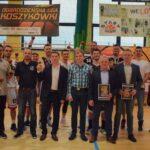 30-lecie koszykówki w Dobrodzieniu