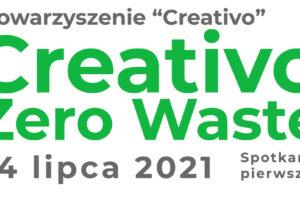 Creativo Zero Waste – 24 lipca
