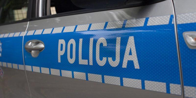 Policjanci udaremnili próbę samobójczą w Wołczynie