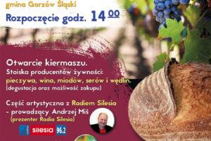 Święto Chleba i Wina